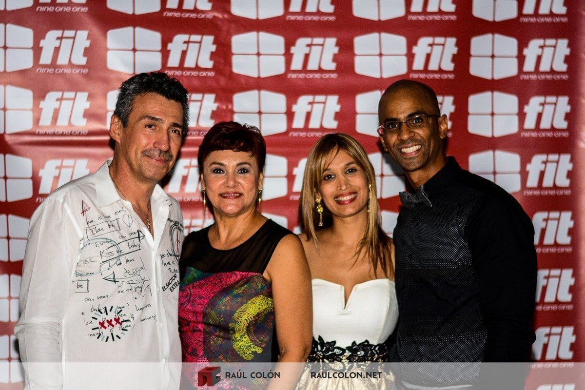 raul-colon-xmaxpartyfit911-puertorico-18 First Holiday Party of the Season